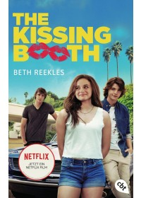 Obálka knihy  The Kissing Booth od Reekles Beth, ISBN:  9783570313275