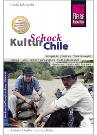 Obálka knihy  Reise Know-How KulturSchock Chile od Schönfeld Cindy, ISBN:  9783831721115