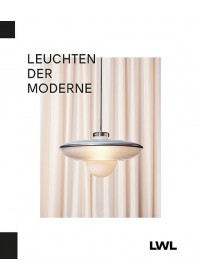 Obálka knihy  Leuchten der Moderne. Lamps of the Modern Era od , ISBN:  9783837521184